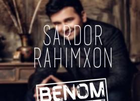 Sardor Rahimxon o klipe