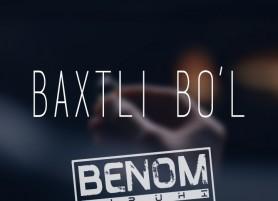 Benom - Baxtli bo